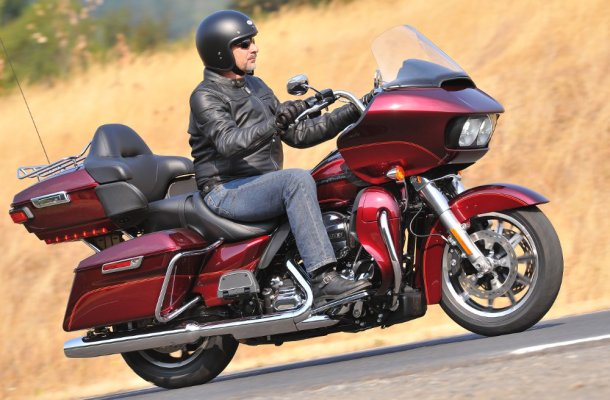 Harley-Davidson launch: 2016 new and updated