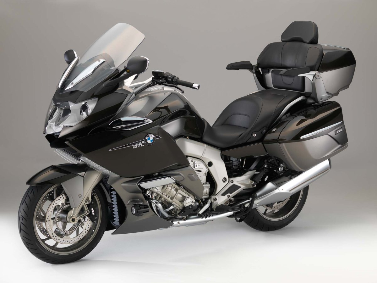"""Help, I need somebody"" -- BMW to introduce motorcycle SOS system"