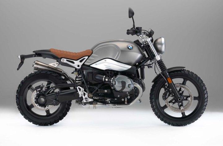 BMW reveals Canadian pricing for R Nine T Scrambler