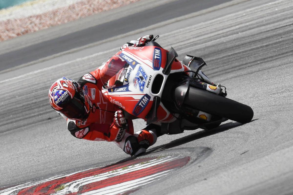 "MotoGP, take notice: Casey Stoner is ""up to speed"""