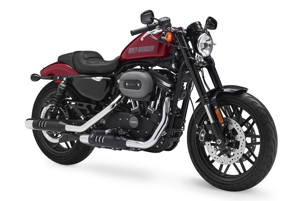 Harley-Davidson's third quarter sales dip below last year's