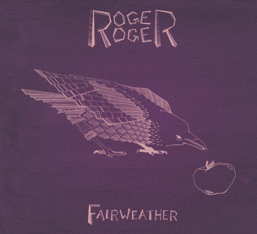 FairweatherAlbumCover
