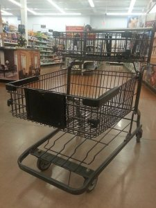 shopping-cart-walmart