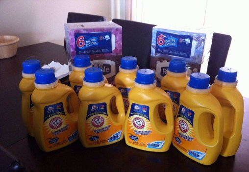 laundry soap deals