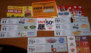 December Canadian Coupons 2012
