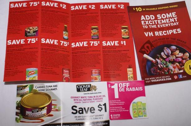Grocery Game Challenge Coupons