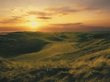 Carne: While the front isn't what I expected, the back nine is among Ireland's best.
