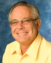 Former ClubLink sales and marketing VP Charles Lorimer