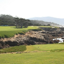 Cypress Point: Betters Pine Valley in Links magazine's list
