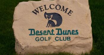 Desert Dunes Golf Club