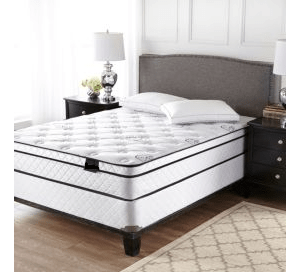 Concordia Euro-Top King Mattress