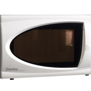 DMW799W Danby Designer 0.7cu.ft Microwave White