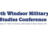 Windsor Military Studies Conference: 7-8 February 2014