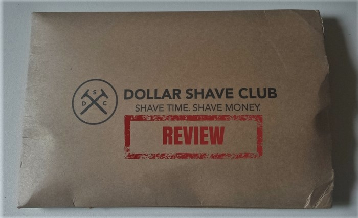 Dollar Shave Club Unboxing and Review