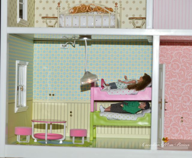 Lundby Smaland Doll House Review Giveaway Canadian