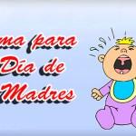 Poemas para el Dia de las Madres cortos y bonitos, Feliz Día Mamá 2017