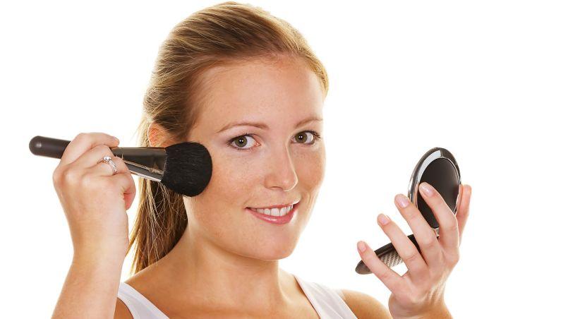Como maquillarse paso a paso consejos para novatas - Como maquillarse paso apaso ...