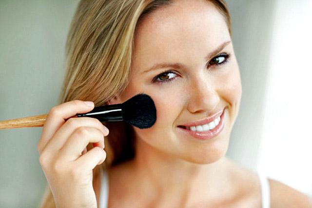 Como maquillarse 2