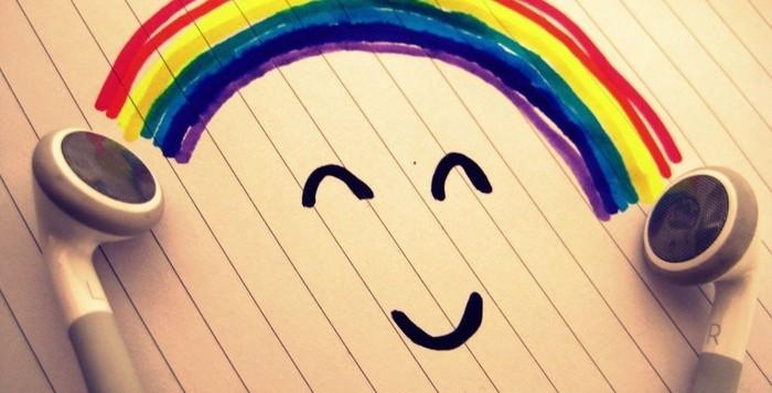 como ser feliz 11