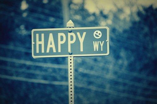 como ser feliz 2