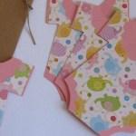 muestras de invitaciones para baby shower