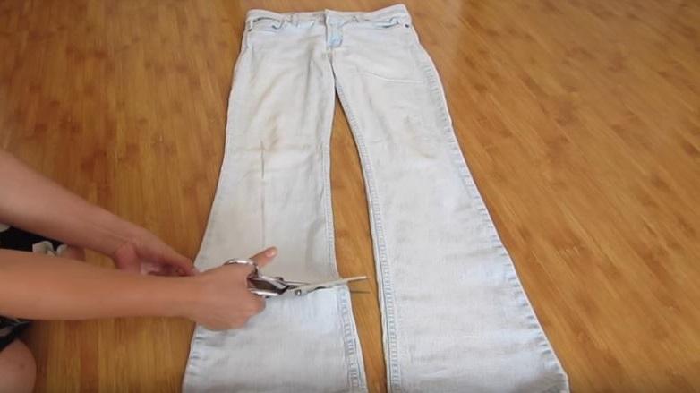 Como hacer pantalones joggers 3