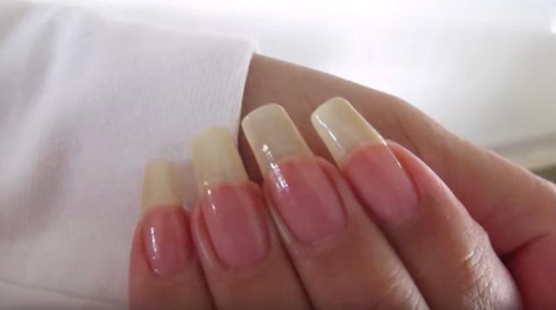 como hacer crecer las uñas en una semana