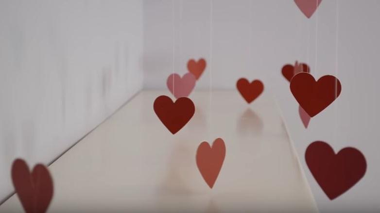 Como decorar para San Valentín: ¡60 hermosas ideas de decoración!