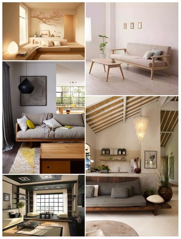 Como decorar al estilo japones ideas para casas estilo for Como decorar un departamento