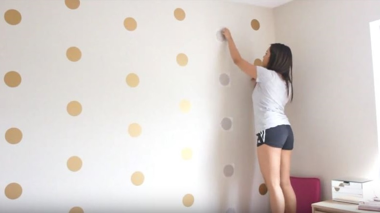decora tu casa con murales
