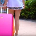 como empacar para la playa