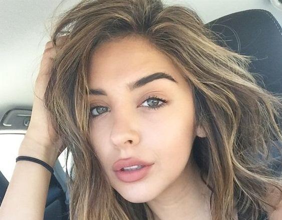 fotos de maquillaje natural