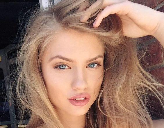 imágenes de maquillaje natural