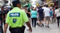 El Intendente Salazar pidió a autoridades del Ministerio de Seguridad Provincial que vuelvan a la ciudad los veinte agentes policiales que fueron trasladados a la costa atlántica para reforzar la […]