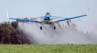 """Un portal de noticias latinoamericanas citó un informe de la Universidad Nacional de La Plata que califica de """"alarmante"""" el nivel de agrotóxicos existente en el aire de distritos como […]"""