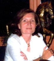 María Teresa de Vega