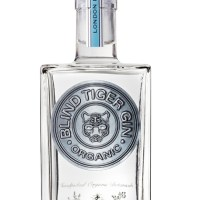 Review: Blind Tiger Organic Gin