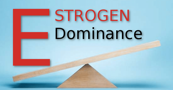 Estrogen Dominance and Natural Solutions that Can Help