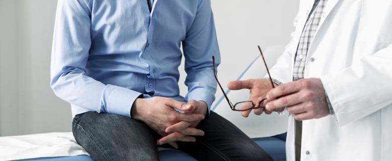 5 Macam Penyakit Kanker yang Menyerang Pria