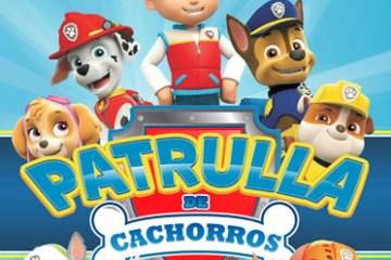 Patrulla de Cachorros Cancun