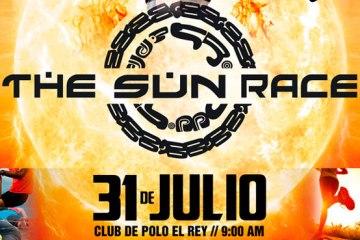 The Sun Race Cancun