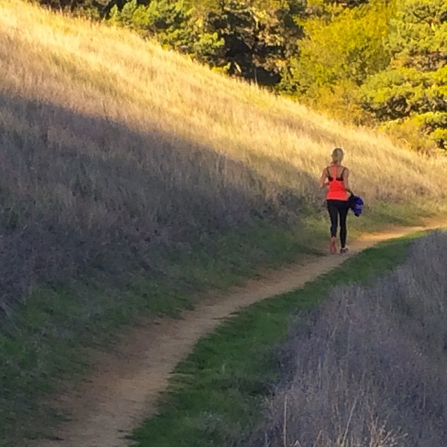 How Mindful Breathing Can Improve Your Run