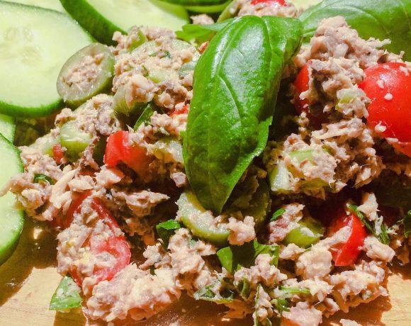Sardine Salad: The Tastiest Way to Eat Sardines