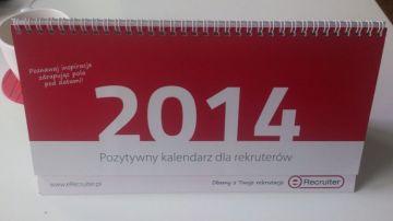 erecruiter kalendarz