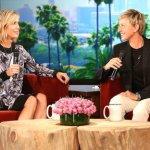 "Videos: Bridesmaids Star Kristen Wiig and American Ninja Warrior/Singer Usher Guest on ""The Ellen Show""!"