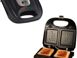 San Francisco Giants Sandwich and Waffle Grill