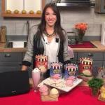 Timesaving Holiday Entertaining Must Haves with Lifestyle Expert, Justine Santaniello
