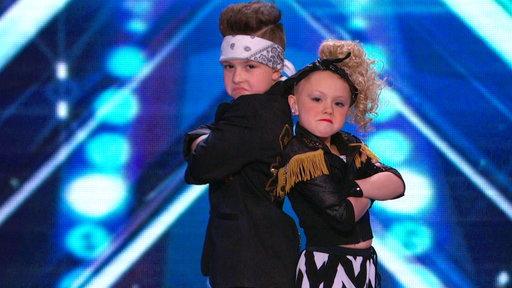 Galerry Watch America's Got Talent Season 10 Premiere Episode 1 The adorable
