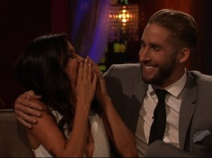 The Bachelorette Season 11 Finale episode 12: Bachelorette Kaitlyn Bristowe and Shawn are engaged, and they're ready to adjust to their life together as a couple.