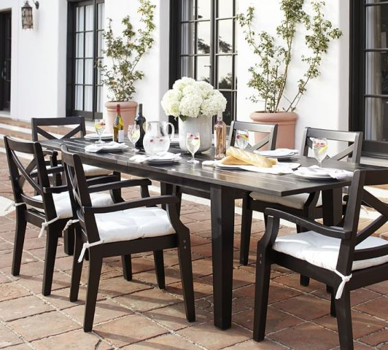 pottery barn warehouse clearance sale outdoor furniture must haves at